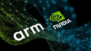 Nvidia poderá estar interessada em comprar a ARM