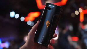 Render revela aparência completa do Asus ROG Phone 3