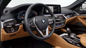 BMW poderá lançar serviço de subscrições in-car para adicionar extras nos carros