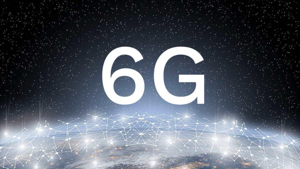 conectividade 6g
