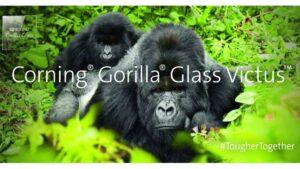 Samsung Galaxy Note20 Ultra irá estrear novo Gorilla Glass Victus