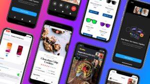 Facebook Messenger ganha opção de partilha de ecrã no Android e iOS