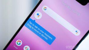 Google está a trabalhar numa bolha, ao estilo Messenger, para o Google Assistant