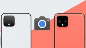 Google Camera 8.1 já está disponível para instalar em smartphones não Pixel