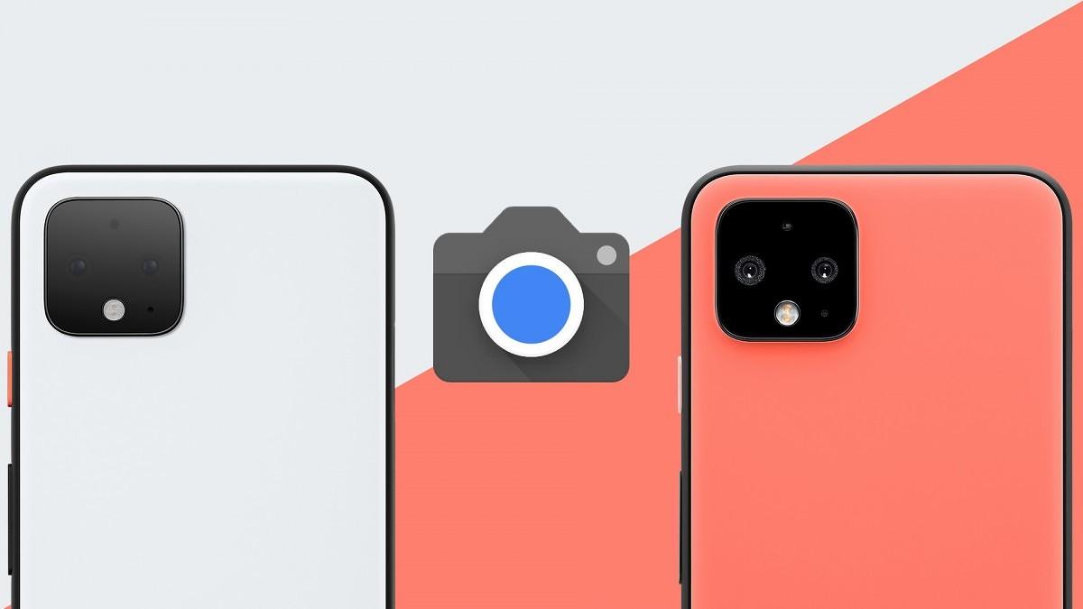 GCam 8.0 traz a Google Camera do Pixel 5 aos smartphones ASUS, OnePlus e Xiaomi
