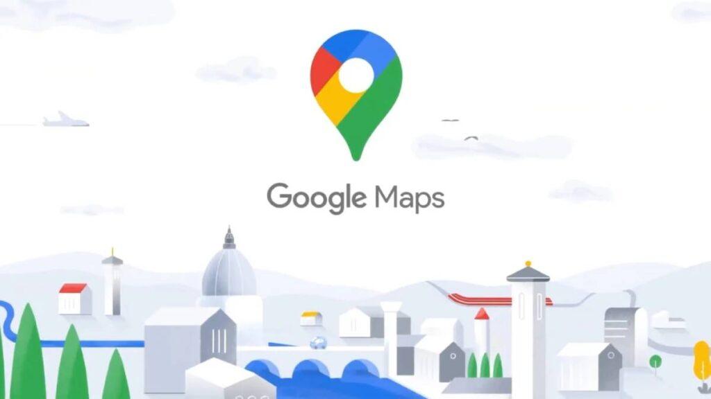 google maps semaforos 1