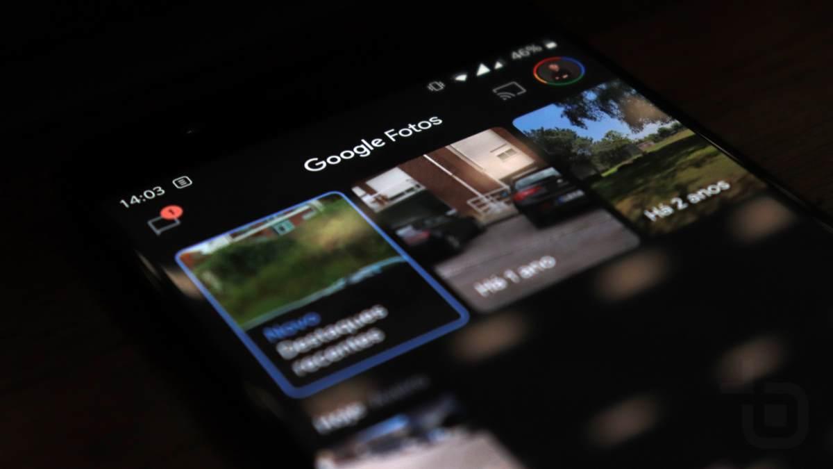 google photos aplicacao