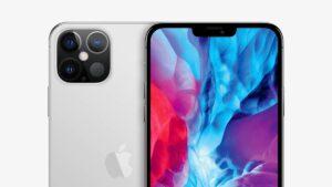 Primeira remessa da série iPhone 12 irá chegar aos distribuidores a 5 de outubro