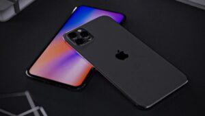 Será este um hands-on de um modelo de pré-produção do iPhone 12?