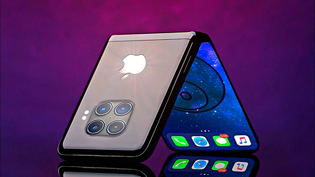 iphone dobravel 2