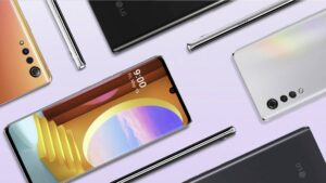 Vingroup, dona da espanhola BQ, poderá comprar divisão de smartphones da LG