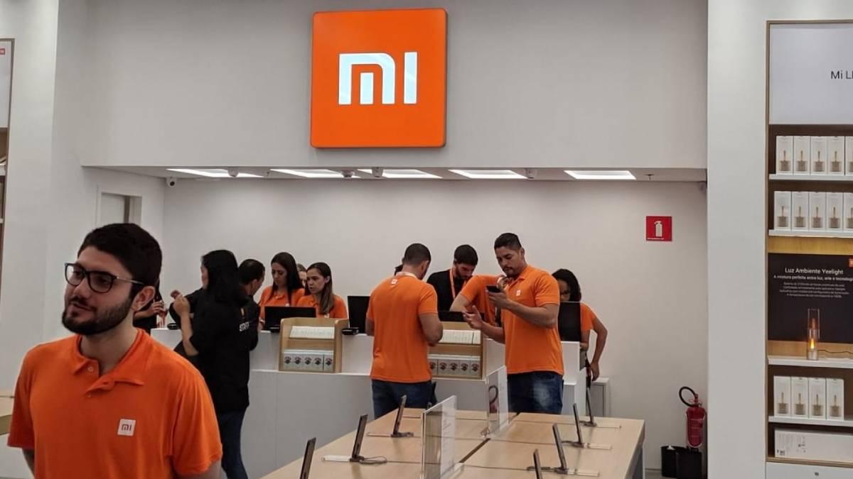 Xiaomi torna-se o 3º maior fabricante de smartphones a nível mundial