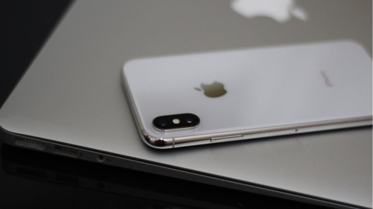 macos iphone