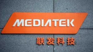 Mediatek pediu permissão aos Estados Unidos para vender processadores à Huawei
