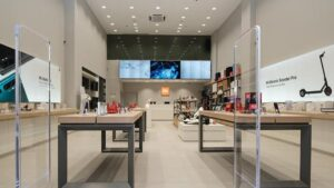 Xiaomi anuncia abertura de uma mega Mi Store no Centro Comercial Colombo em Lisboa