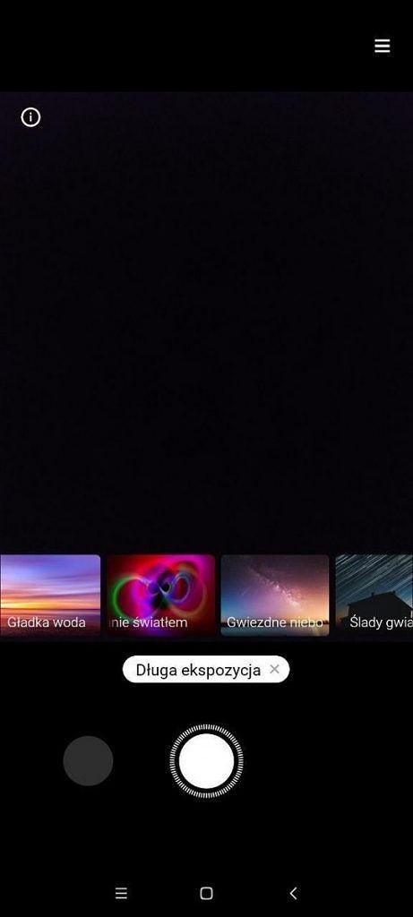 xiaomi miui 12 astrofotografia
