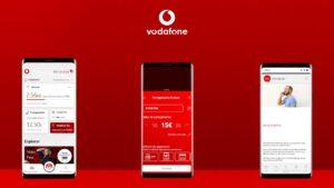 Vodafone renova aspeto da sua app My Vodafone