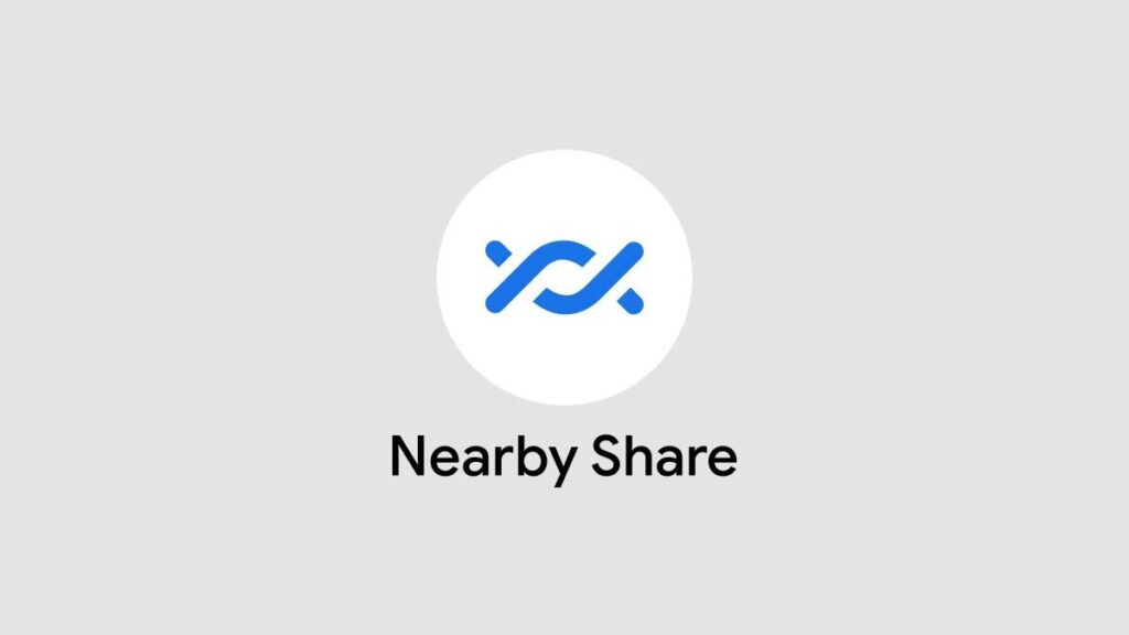 nearby share