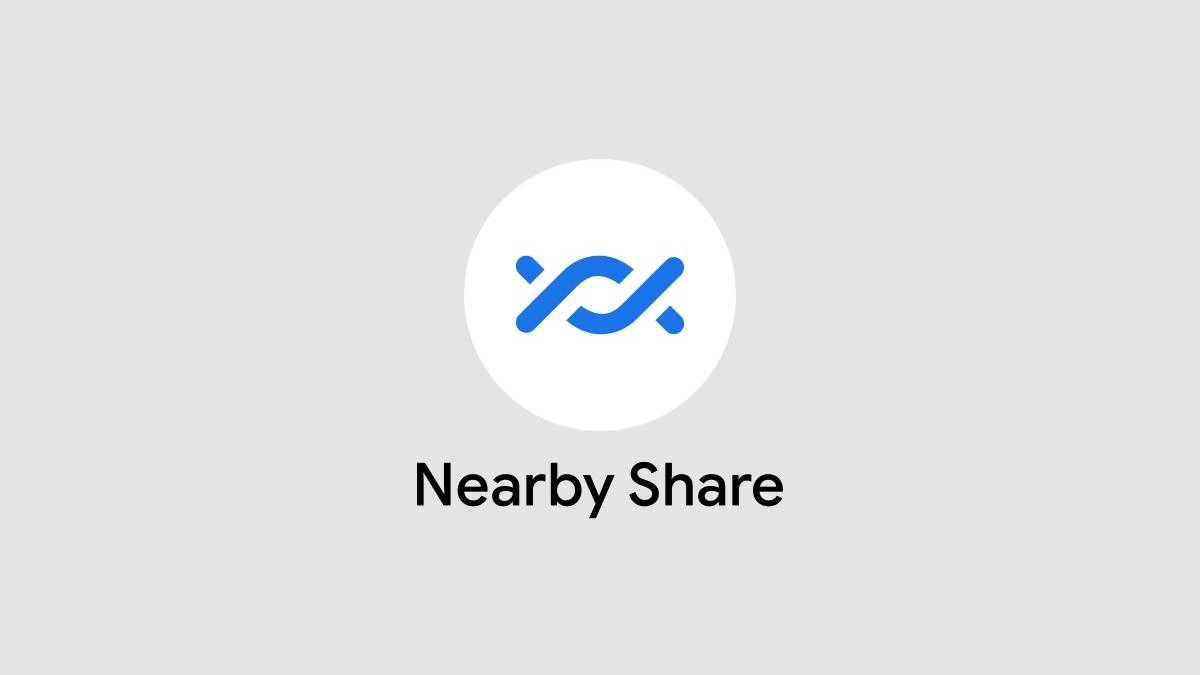 Nearby Share chega em testes ao Windows através do Google Chrome