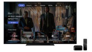 NOS disponibiliza Apple TV 4K aos seus clientes por 4,99€/mês