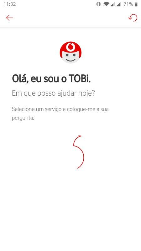 nova app my vodafone 3