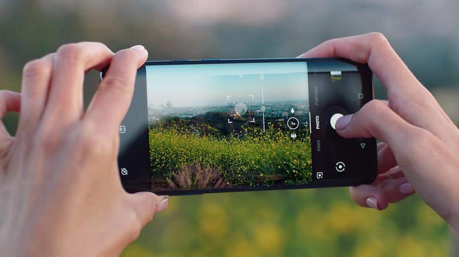 oneplus camera