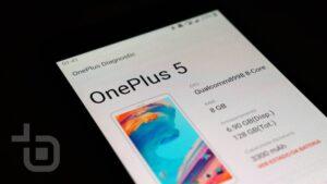 OnePlus disponibiliza ferramenta para verificar a saúde da bateria