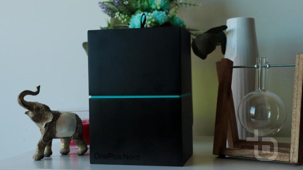 oneplus nord caixa