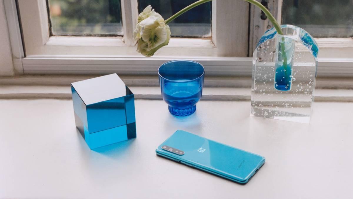 OnePlus Nord já é oficial e chega para conquistar a gama média