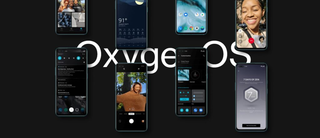 oneplus nord oxygen OnePlus Nord