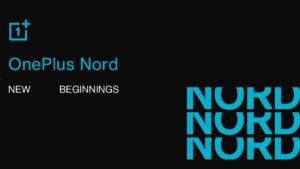 OnePlus revela a origem e significado do nome Nord