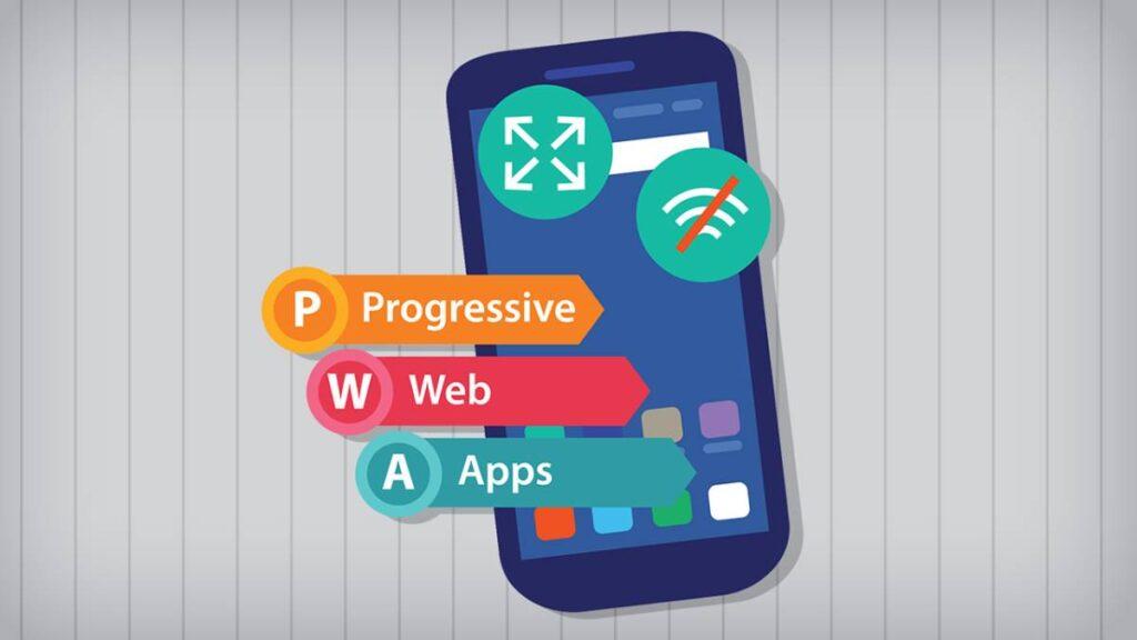 progressive web apps pwa
