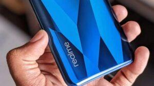 Realme poderá lançar smartphone com UltraDART 125W na Europa a 7 de outubro