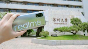 Leak revela o possível preço do Realme V5