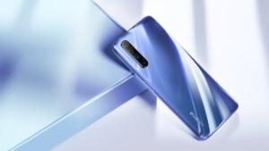 Realme X50 5G chega na próxima semana à Europa acompanhado pelos Realme Buds Q
