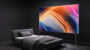 Novas SmartTV da Xiaomi irão chegar com processador Mediatek
