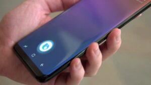 Samsung Galaxy S21 poderá ser usar Bixby para desbloquear por voz
