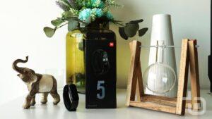 Xiaomi Mi Band 5 Versão Global - Conheça as nossas primeiras impressões
