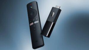 Xiaomi Mi Stick TV surge em unboxing e mostra a sua pontuação de Antutu