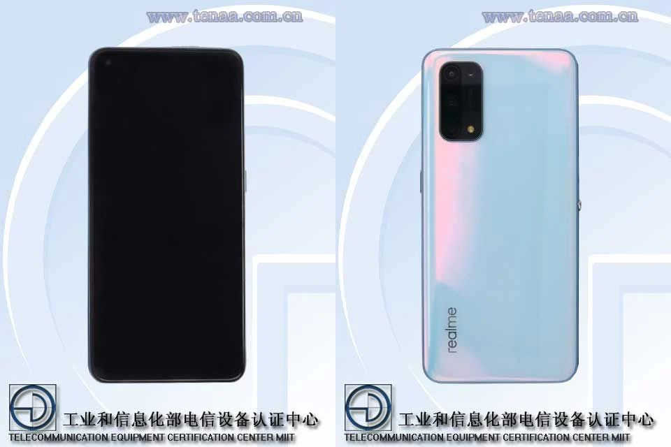 Realme x7 pro RMX2121