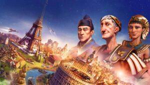 Sid Meier's Civilization VI chega finalmente ao Android