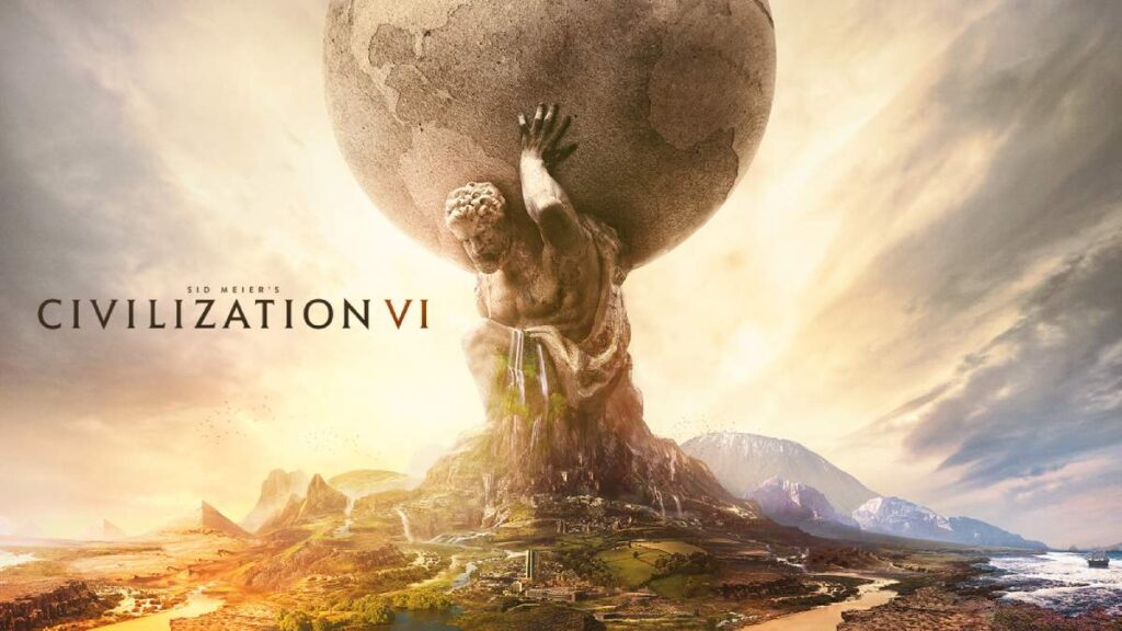 Sid Meier's Civilization VI android