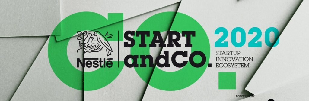 start and co 2020 open innovation