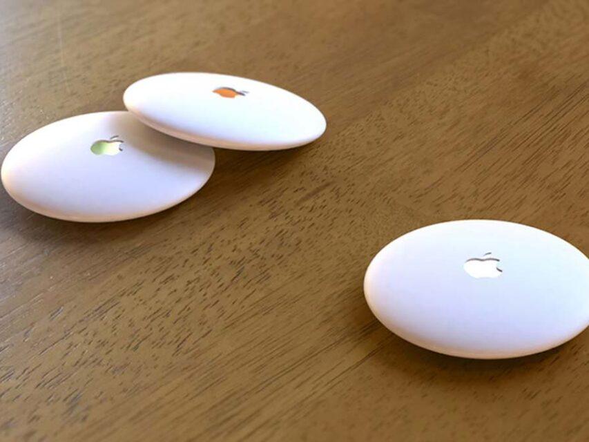 Patente de dispositivo de localização aponta para lançamento próximo do AirTag