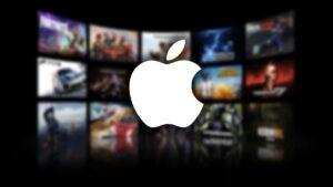 Apple poderá estar a preparar a sua própria solução de Cloud Gaming