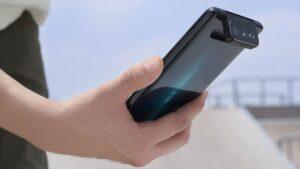 Asus Zenfone 7 e 7 Pro já são oficiais