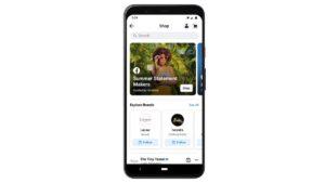 Facebook e Instagram recebem funcionalidades dedicadas às lojas