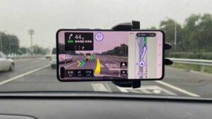 Gaode Maps já permite navegação GPS em tempo real por Realidade Aumentada
