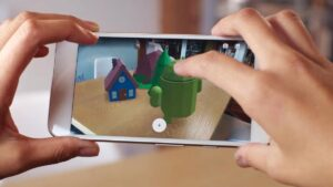 ARCore chega a 26 novos dispositivos, onde se inclui o Samsung S20 FE e OnePlus Nord