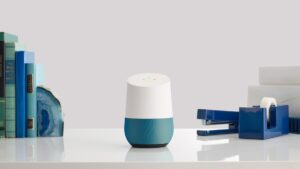 Google Home passa a ouvir mais que as palavras de ativação após atualização